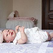 Куклы и игрушки ручной работы. Ярмарка Мастеров - ручная работа Кукла реборн Мэдисон. Handmade.