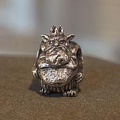Материалы для творчества handmade. Livemaster - original item High Goblin charm. Handmade.