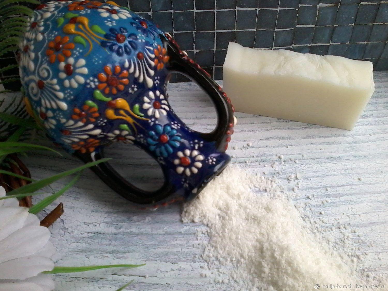 Стиральный порошок и кондиционер для белья, Мыло, Барыш, Фото №1