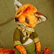 Куклы и игрушки ручной работы. Ярмарка Мастеров - ручная работа Лу. Handmade.
