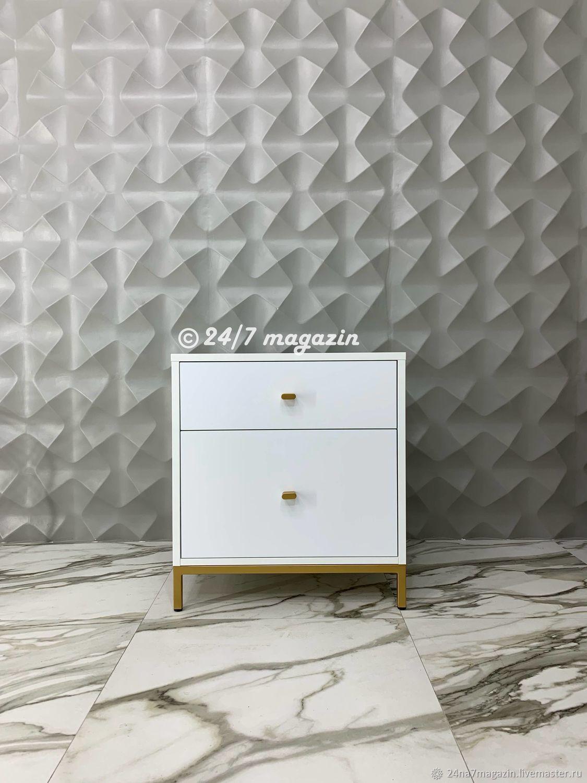 Pandora Cabinet, Pedestals, Yaroslavl,  Фото №1