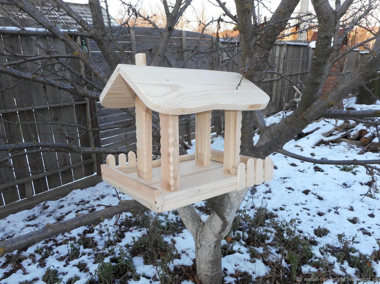Подарки для садоводов и дачников - деревянные изделия 99