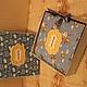 Фотоальбомы ручной работы. Фобоальбом для малыша.. Марина (MarinaBur). Ярмарка Мастеров. Альбом ручной работы, подарок, бумажные цветы