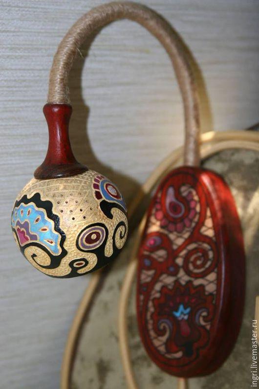 """Освещение ручной работы. Ярмарка Мастеров - ручная работа. Купить Ночной светильник """" Суфийские сказания """". Handmade."""
