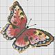 Вышивка ручной работы. Дизайн машинной вышивки Бабочка, формат EXP, ART. Кузница счастья. Интернет-магазин Ярмарка Мастеров.