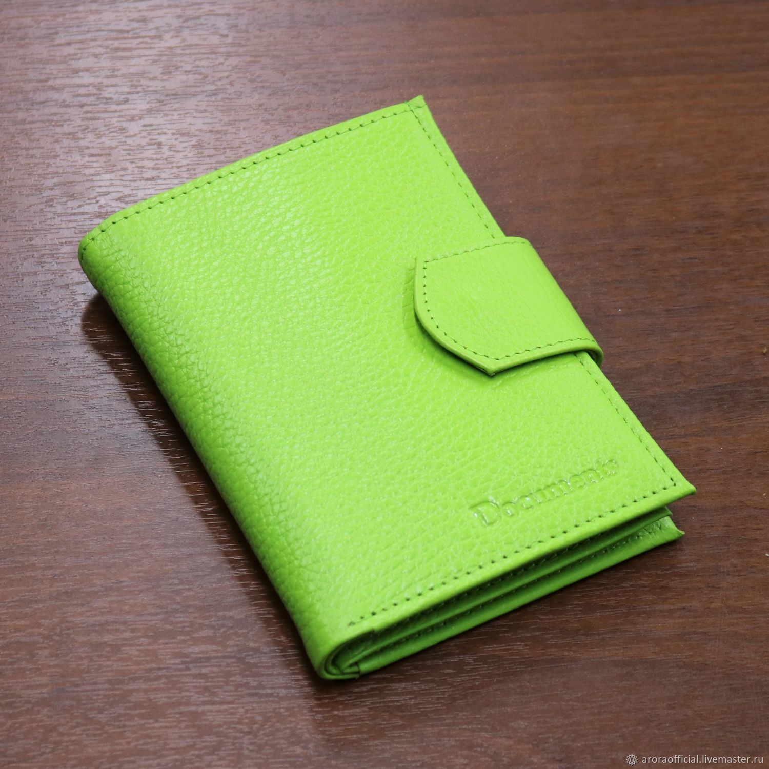 3in1 auto document wallet, Purse, Moscow,  Фото №1