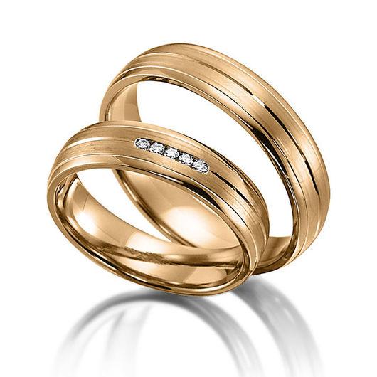 Свадебные украшения ручной работы. Ярмарка Мастеров - ручная работа. Купить Обручальные кольца Paris 19-021 NEW. Handmade.