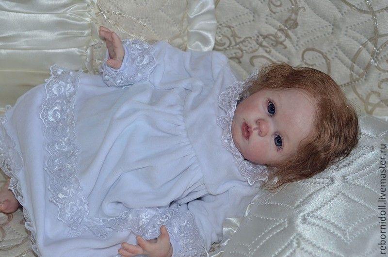 65d00952a019 Baby Dolls   Reborn Toys handmade. Livemaster - handmade. Buy Doll reborn  Chanel.