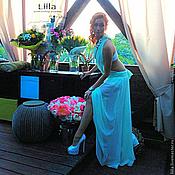 Вечернее платье Liila Антик