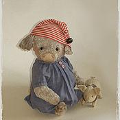Куклы и игрушки ручной работы. Ярмарка Мастеров - ручная работа Хрюнечка. Handmade.
