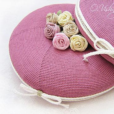 Textiles handmade. Livemaster - original item Author`s collection of pillows