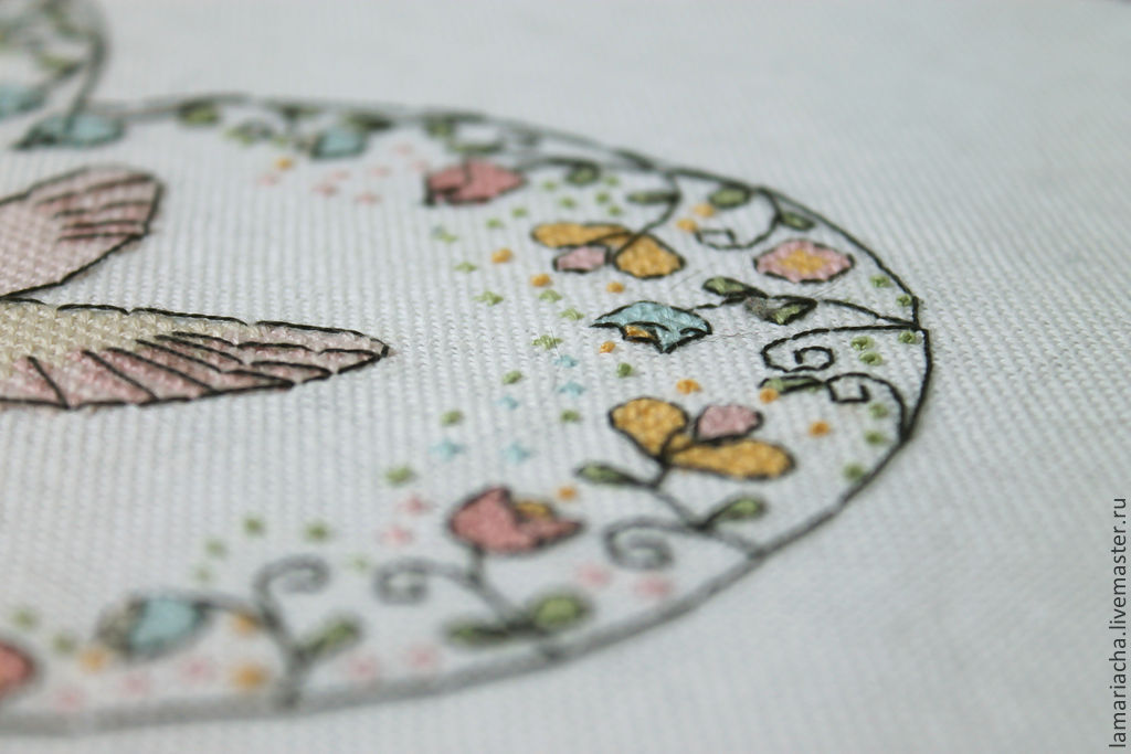 Заказать Схема для вышивания