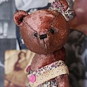 Куклы и игрушки ручной работы. Ярмарка Мастеров - ручная работа Леся. Handmade.