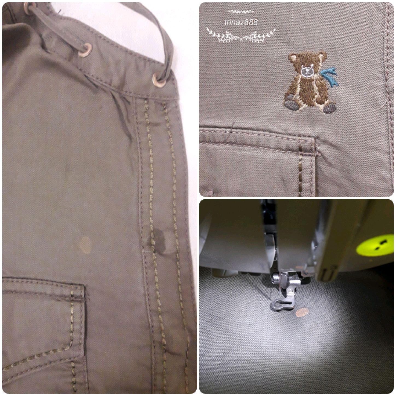 5e76064bf746 Для подростков, ручной работы. Ярмарка Мастеров - ручная работа. Купить  Ремонт одежды.