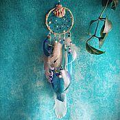 """Фен-шуй и эзотерика ручной работы. Ярмарка Мастеров - ручная работа Ловец Снов """"Океания """". Handmade."""
