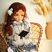 Куклы и игрушки ручной работы. Ярмарка Мастеров - ручная работа Катрин.. Handmade.