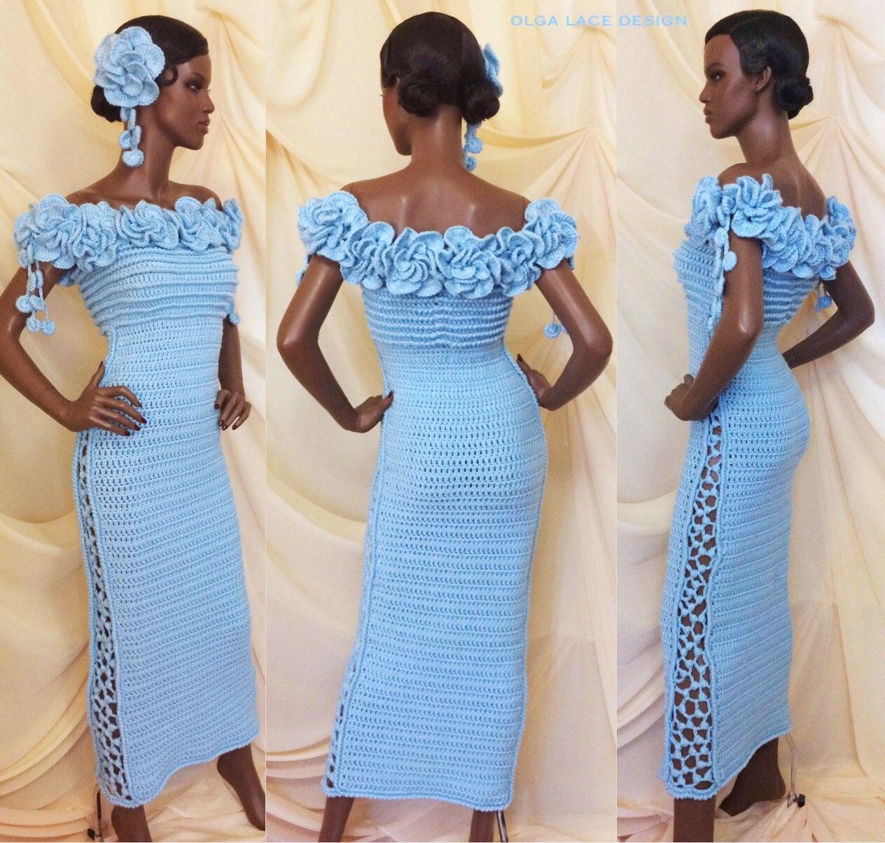 6fd69e7ba33 Купить Вязаное платье