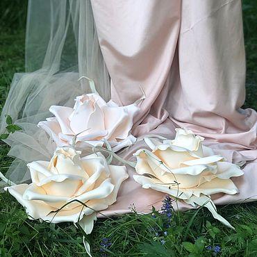 Свадебный салон ручной работы. Ярмарка Мастеров - ручная работа Арка для фотосессии. Handmade.