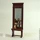 Миниатюрная мебель в кукольный домик ручной работы на заказ