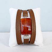Фен-шуй и эзотерика handmade. Livemaster - original item Bracelet for Aries, Taurus, GEMINI, Leo female on the skin. Handmade.
