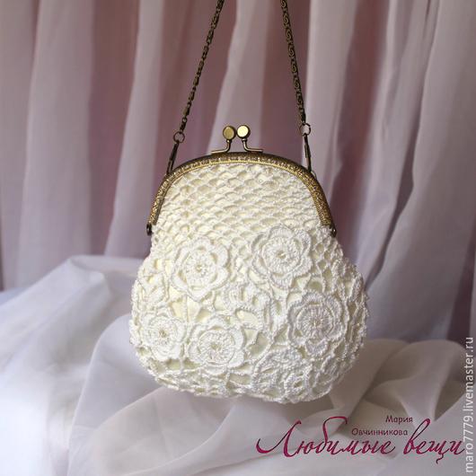 сумочка невесты, свадебная сумочка, вечерняя сумочка, театральная сумочка, белая маленькая сумочка, летняя сумочка, свадебные аксессуары, аксессуары невесты, сумочка для невесты, сумочка для выпускного