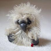 Куклы и игрушки ручной работы. Ярмарка Мастеров - ручная работа Птенец. Handmade.