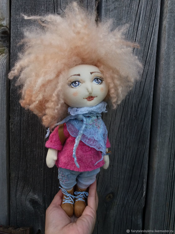 Dolls and dolls: Leon, Dolls, Ishim,  Фото №1