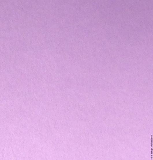 Открытки и скрапбукинг ручной работы. Ярмарка Мастеров - ручная работа. Купить Кардсток для скрапбукинга, цвет Сиреневый, 270 г, 30 Х 30 см. Handmade.