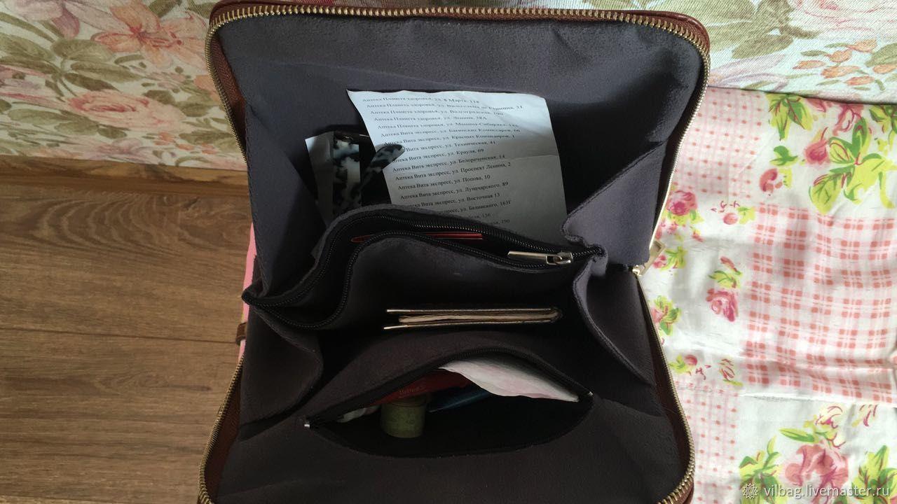 965dfd3c6821 PDF выкройка рюкзака №39 – купить в интернет-магазине на Ярмарке ...