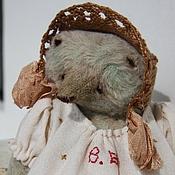 Куклы и игрушки ручной работы. Ярмарка Мастеров - ручная работа baby bear. Handmade.
