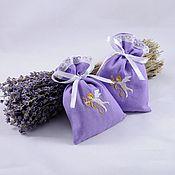 Свадебный салон handmade. Livemaster - original item scented sachet-pouch ANGEL. Handmade.