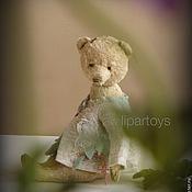 """Куклы и игрушки ручной работы. Ярмарка Мастеров - ручная работа Мишка, коллекция """"Magic garden"""". Handmade."""