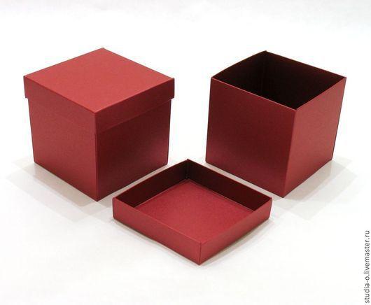Упаковка ручной работы. Ярмарка Мастеров - ручная работа. Купить Подарочная упаковка. Коробка для украшений. Handmade. Разноцветный, коробка для украшений