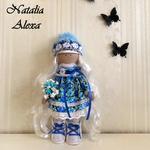Natalia (Aniska-dolls) - Ярмарка Мастеров - ручная работа, handmade