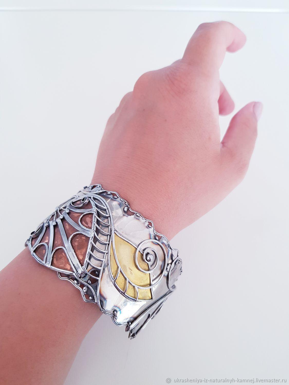 Bracelet 'Fantasy', Bead bracelet, Moscow,  Фото №1