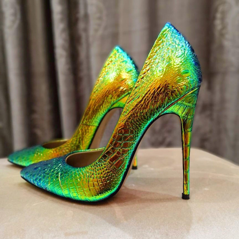 Туфли женские арт 1180, Обувь, Барнаул, Фото №1