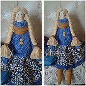 Куклы и игрушки ручной работы. Ярмарка Мастеров - ручная работа Галенька. Handmade.