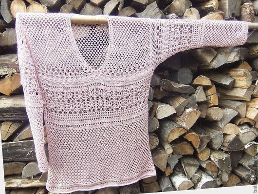 Пуловер или полувер доставка