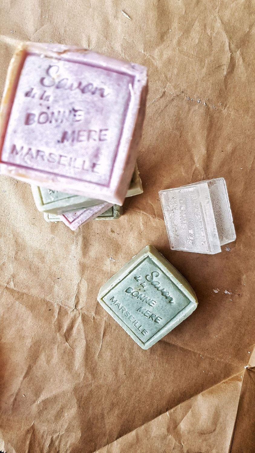 Марсельское мыло куб, Мыло, Краснодар,  Фото №1