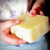 handmade. Livemaster - original item baby soap from scratch