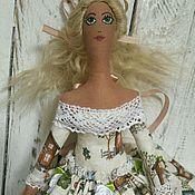 Куклы и игрушки ручной работы. Ярмарка Мастеров - ручная работа Красавица Мери. Handmade.
