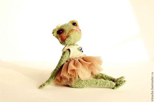 Мишки Тедди ручной работы. Ярмарка Мастеров - ручная работа. Купить Ло. Handmade. Зеленый, подарок, гранулят