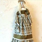 Матильда-Тильда в винтажном стиле
