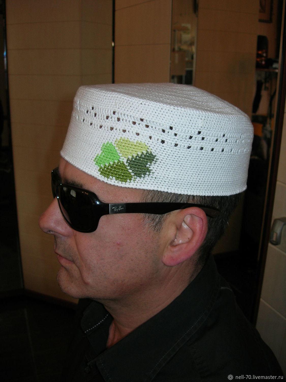 hats: ' Crossroads', Caps, Moscow,  Фото №1