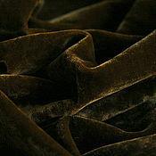 Материалы для творчества ручной работы. Ярмарка Мастеров - ручная работа Японский шелк -бархат для Тедди, 1,3 мм. Handmade.