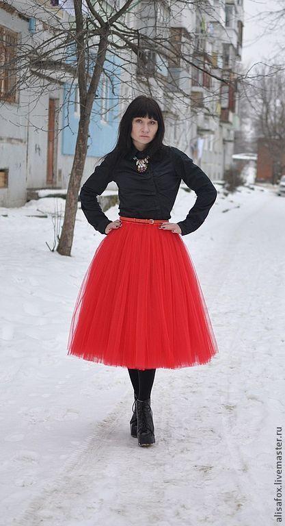 Юбка из фатина на заказ Москва 89267060998  Шопенка фото  Юбки - пачки из фатина и тюля сравнить фото