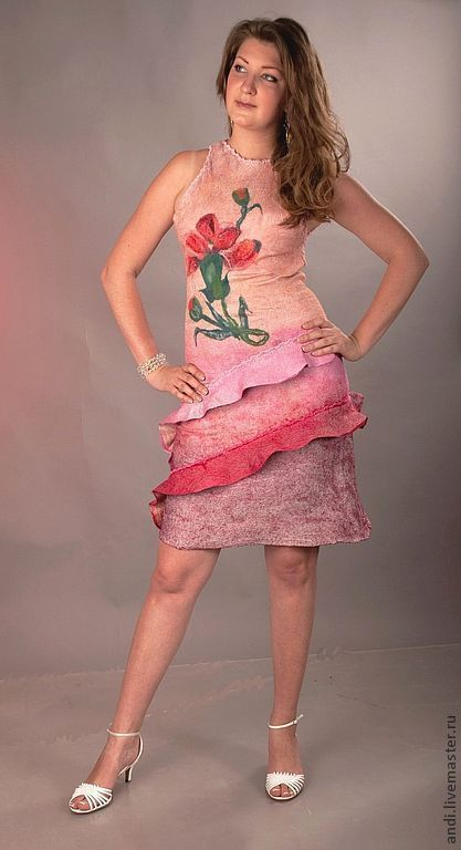 Dress 'Stud', Dresses, Rostov-on-Don,  Фото №1
