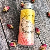 Косметика ручной работы handmade. Livemaster - original item Pearls (beads) for a bath in assortment. Handmade.