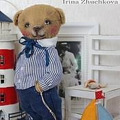"""Куклы и игрушки ручной работы. Ярмарка Мастеров - ручная работа """"Патрик"""". Handmade."""