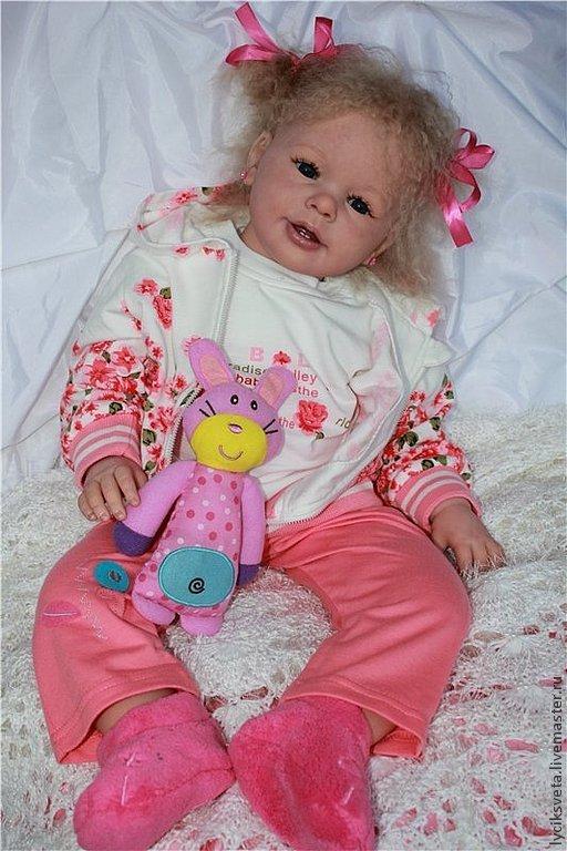 Куклы реборн купить в уфе недорого